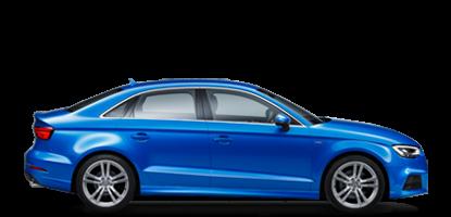Audi A3 limo