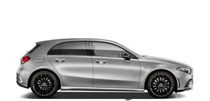 Mercedes A class automatic