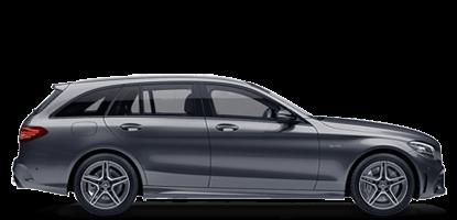 Mercedes Classe C estate automatic
