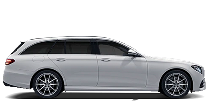 Mercedes Classe E estate automatic